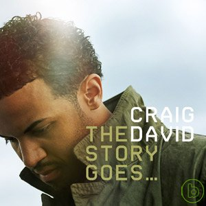 Craig David  The Story Goes...