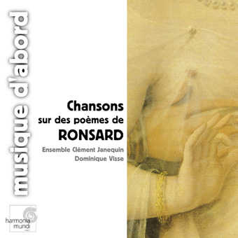 Songs on Poems by Ronsard