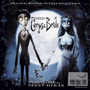 O.S.T  The Corpse Bride ~ Tim Burton