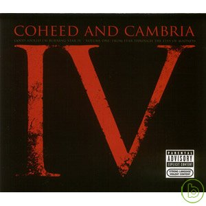 Coheed And Cambria  Good Apollo I'm Burning S