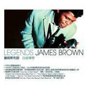 James Brown  Legends