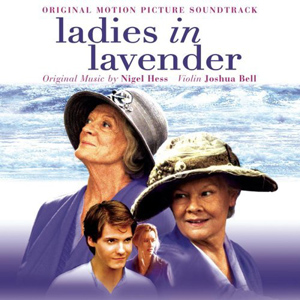 O.S.T.  Ladies in Lavender ~ Joshua Bell