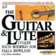Various Artists  The Instruments of Classical