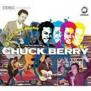 Chuck Berry  Reelin' And Rockin' ~ The Very B