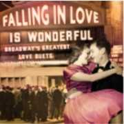 VA  Falling in love is wonderful Broadway's g