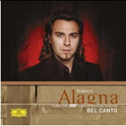 阿藍尼亞,男高音 皮多指揮倫敦愛樂  阿藍尼亞的美聲詠嘆