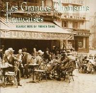 V.A.  Les Grandes Chansons Francaises~Classic