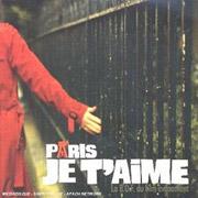 O.S.T.  Paris Je T'aime
