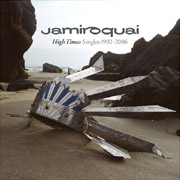 Jamiroquai  High Times Singles 1992~2006  2CD