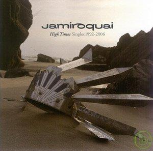 Jamiroquai  High Times Singles 1992~2006
