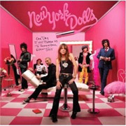 New York Dolls  One Day It Will Please Us To