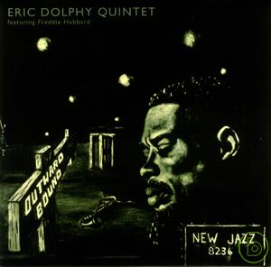 Eric Dolphy Quintet  Outward Bound