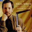 Nigel North  J.S.Bach:The Complete Works for