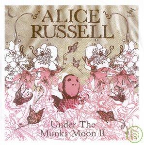 Alice Russell  Under The Munka Moon II