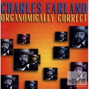 Charles Earland / Organomically Correct[USA Edition]