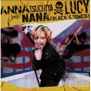 ANNA TSUCHIYA inspi' NANA BLACK STONES   LUCY
