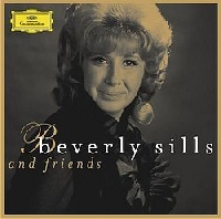 Beverly Sills  Beverly Sills and Friends