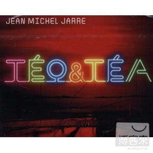Jean Michel Jarre  Teo  Tea