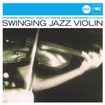 ~Jazz Club 35~Swinging Jazz Violin