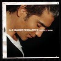 Alejandro Fernandez  Viento A Favor