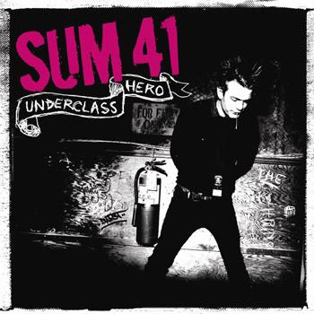 Sum 41  Underclass Hero