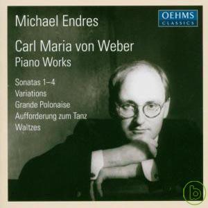 Carl Maria von Weber: Piano Works  Michael En
