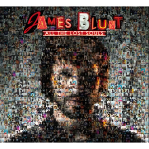 James Blunt  All The Lost Souls ^(Special Edi