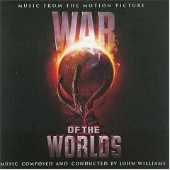 Music from the Motion Picture: War of the Wor