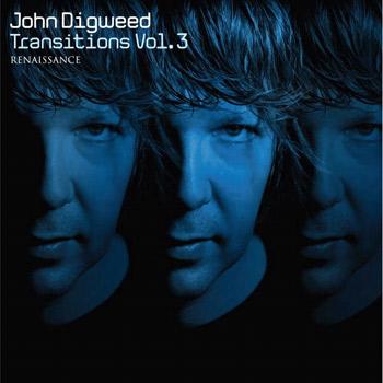John Digweed  Transitions 3