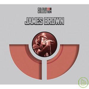 James Brown  Colour Collection