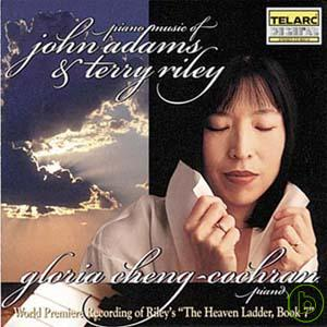 Gloria Cheng~Cochran  Piano Music of John Ada