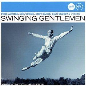 ~Jazz Club~Swinging Gentlemen