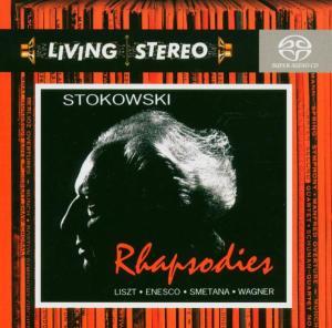 史托考夫斯基  史托夫考斯基的狂想曲