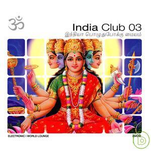 V.A.  India Club 3