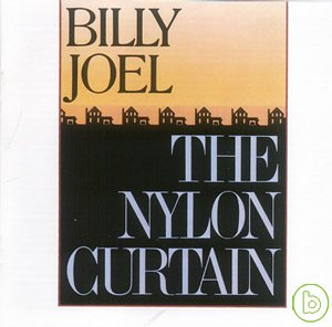Billy Joel  The Nylon Curtain ^(Remastered^)