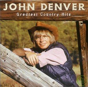 John Denver  Greatest Country Hits