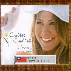 Colbie Caillat  CoCo  LEP