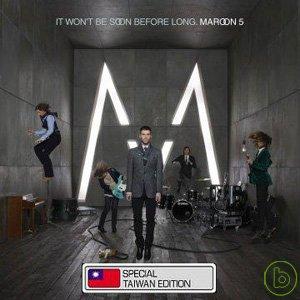 Maroon 5  It Won't Be Soon Before Long  LEP