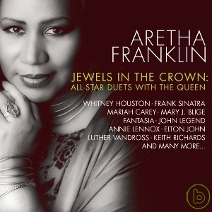 Aretha Franklin  Jewels In The Crown:All~Star