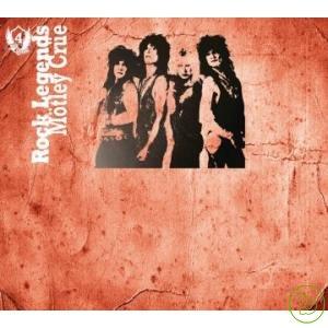 Motley Crue  Rock Legends