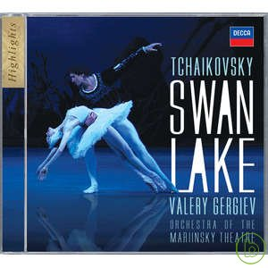 Tchaikovsky Swan Lake ~ highlights: Orchestra