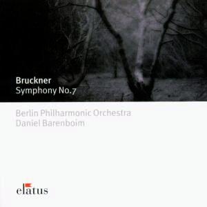 Bruckner: Symphony No.7  Daniel Bareboim  Ber