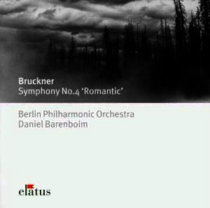 Bruckner: Symphony No.4 ~Romantic~  Daniel Ba