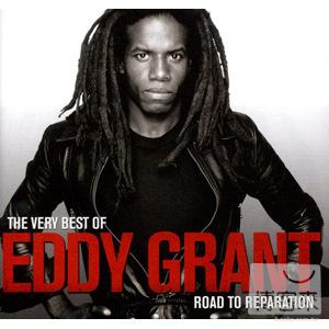 Eddy Grant  The Very Best of Eddy Grant ~ Roa