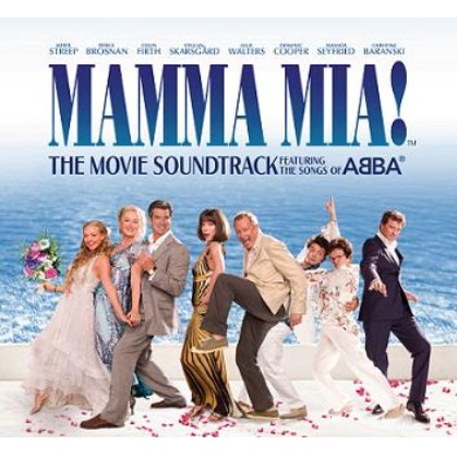 媽媽咪呀! Mamma Mia! /