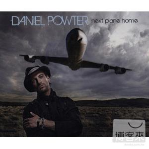 Daniel Powter  Next Plane Home