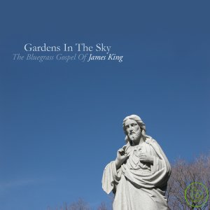 James King  Gardens in the Sky