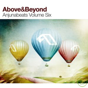 V.A.   Mixed by Above  Beyond   Anjunabeats V