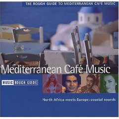V.A  The Rough Guide to Mediterranean Cafe Mu