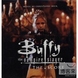 OST: Buffy The V ire Slayer  The Score